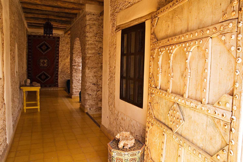 La maison riad chambres d 39 h tes essaouira maroc for Essaouira chambre d hote